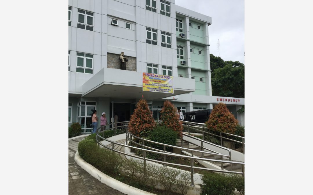 Spital Saint Anthony