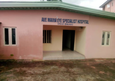 Augenklinik Ave Maria